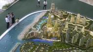 Singapura dan Malaysia Lanjutkan Proyek RTS Link