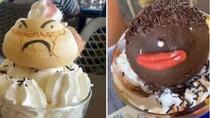 Kafe Ini Dianggap Rasis Karena Bikin Menu Es Krim China dan Afrika