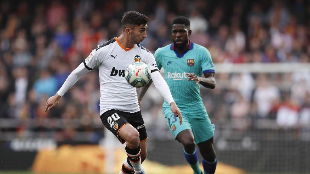 Menuju Man City, Ferran Torres Sudah Gatal akan Tantangan Baru