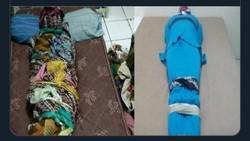 Terpopuler Sepekan: Heboh Gilang Kain Jarik, Apa Itu Fetish?