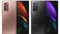 Begini Wujud Galaxy Fold 2, Ponsel Layar Lipat Terbaru Samsung