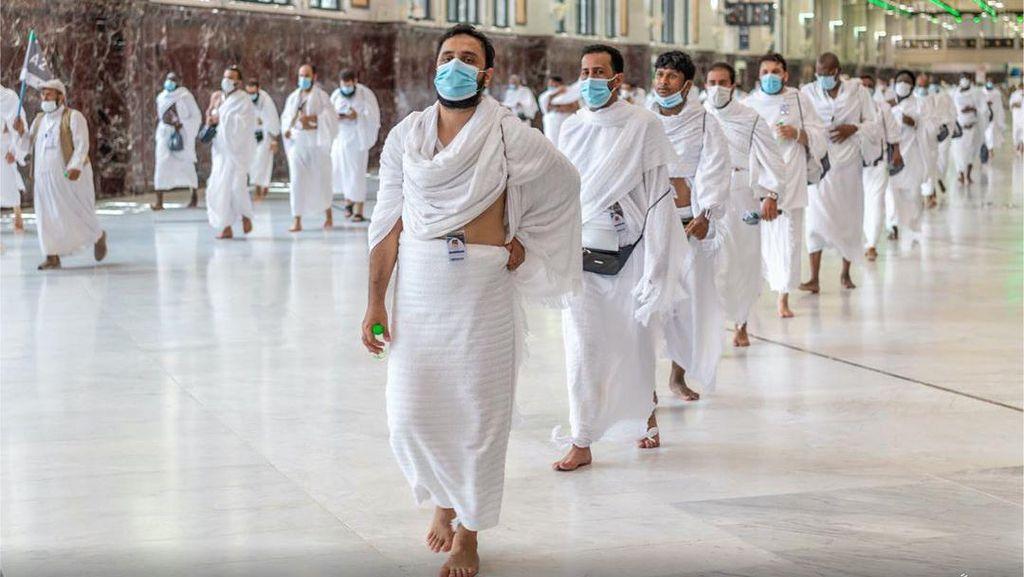 Ini Tiga Skenario Haji 2021 yang Disiapkan Kemenag