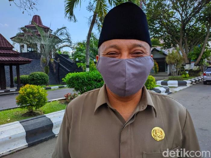 Humas MUI Kabupaten Blitar Jamil Mashadi