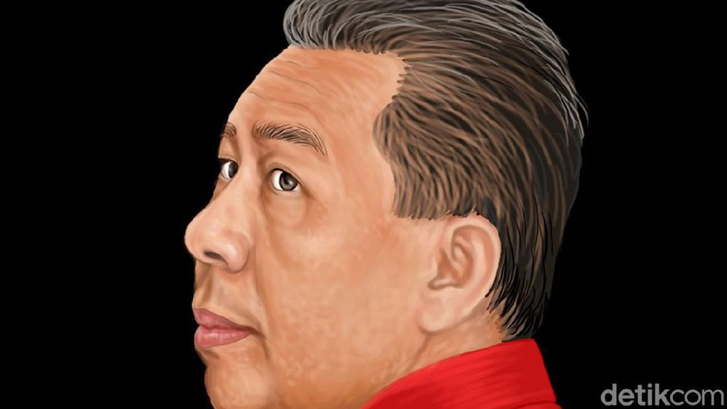 Apa Peran Djoko Tjandra di Mega Korupsi yang Rugikan Negara Rp 904 M?