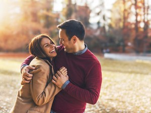 Pasangan Ini Pakai Cara Tak Biasa untuk Buat Hubungannya Makin Langgeng