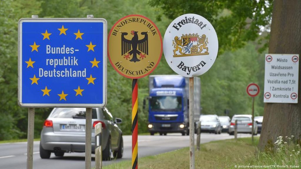 Pengumuman! Uni Eropa Resmi Resesi