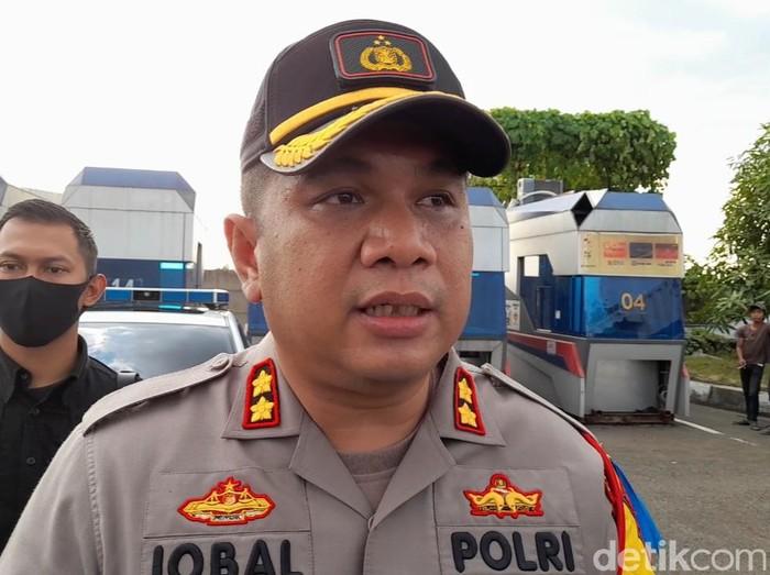 Kapolres Tegal AKBP Muhamad Iqbal Simatupang, Kamis (30/7/2020).