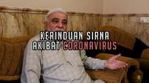 Kesedihan Calon Jemaah Irak, Batal Haji Akibat Pandemi