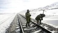 Panas India-China Kembali Mereda di Perbatasan Sengketa