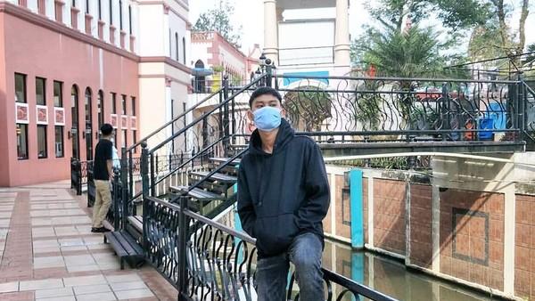 Beberapa kegiatan menarik yang bisa dilakukan di Little Venice yaitu menjelajahi miniatur kota venesia, berkeliling naik gondola, melihat replika ikon berbagai negara dan tentunya berfoto di spot instagramable. (Little venice/Instagram)