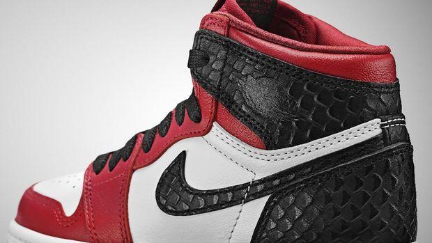 Nike Air Jordan (Dok. NIke)