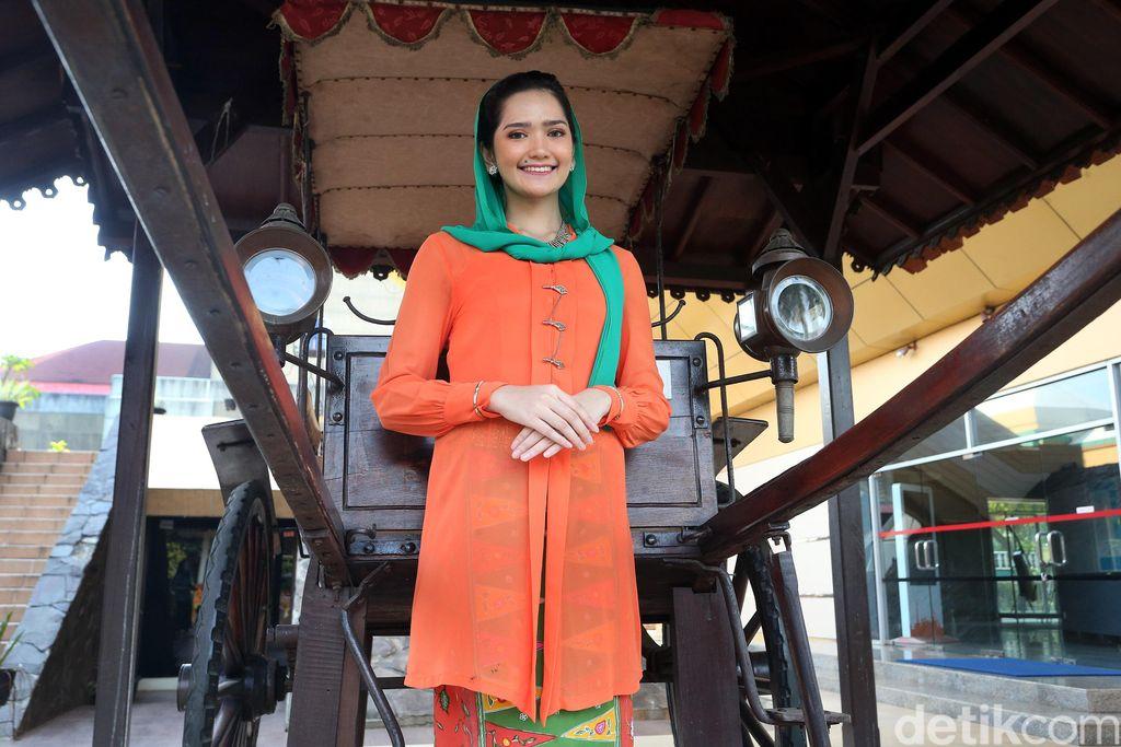 None Jakarta 2019 Melliza Xaviera