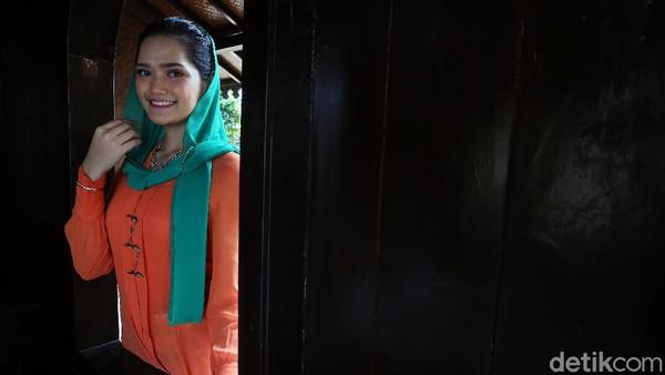 Dari sekian banyak destinasi wisata di Jakarta, None Jakarta 2019 Melliza Xaviera memilih Kepulauan Seribu lho.