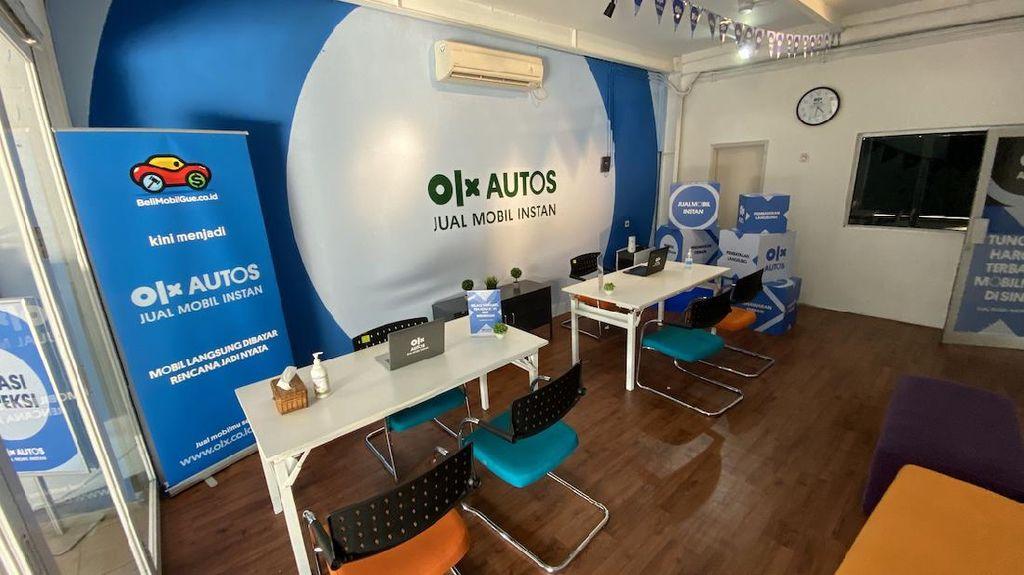 OLX Autos Tawarkan Jual Mobil Instan, Apa Keuntungan untuk Konsumen?