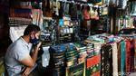 Pedagang Pernak-pernik Haji Menjerit di Masa Pandemi