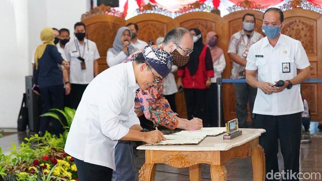 Gaet Wisatawan, Pemkab Banyuwangi Siapkan Paket Atraksi Wisata Homestay