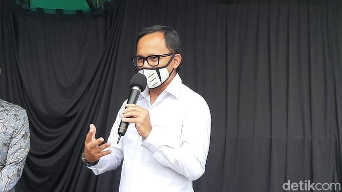 Pemkot Bogor terapkan denda masker pekan depan