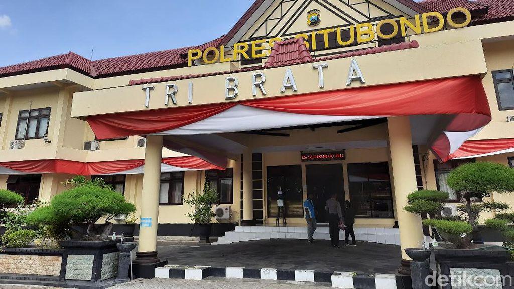 Pria di Situbondo Dilaporkan Hamili Adik Ipar yang Masih SMA