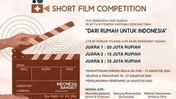 Menanti Pengumuman Film Pendek Terbaik di Festival Indiskop