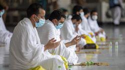 13 WNI di Arab Saudi Ikut Haji 2020, Ini Nama-namanya