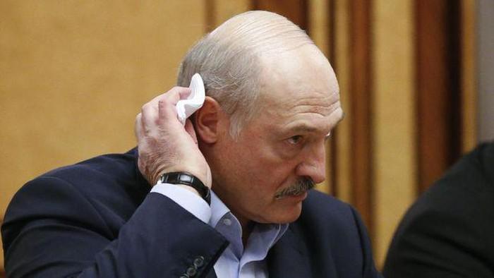 Presiden Belarus