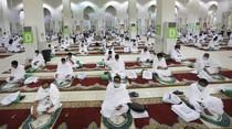 WHO Puji Arab Saudi Soal Perlindungan Jemaah Haji, Raja Salman Tinggalkan RS