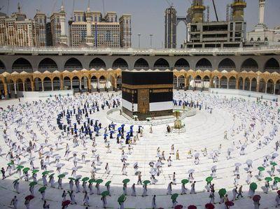 Ini Link Virtual Tur Masjidil Haram, Kalau Lagi Rindu atau Belum ke Sana
