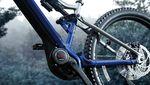 Penampakan Sepeda Yamaha Seharga Rp 91 Juta