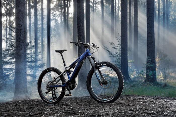 Sepeda Gunung Yamaha Seharga Rp 90 Jutaan, Ada Bantuan Penggerak Listriknya