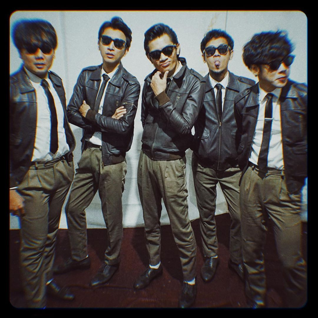 tau rasa the changcuters