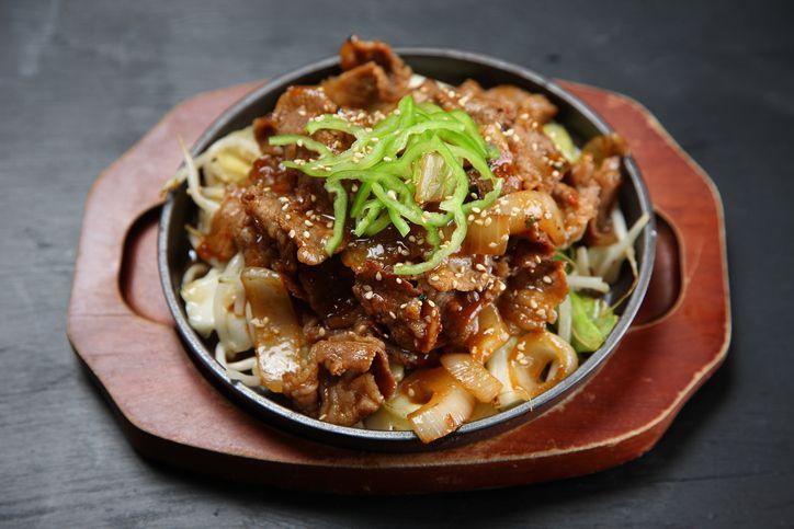 3 Tumisan Daging Sapi Ala Jepang dan Korea