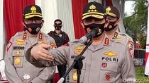 Wakapolri: Jelang Idul Adha, Kendaraan Keluar dari Jakarta Meningkat