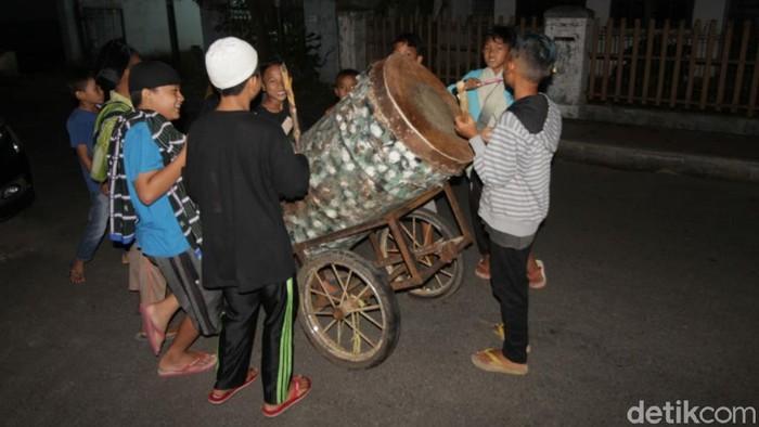 Warga di Cianjur dan Cimahi dilarang takbiran keliling