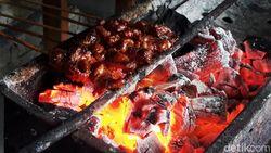 Cara Masak Daging Kambing Empuk dan Tidak Bau ala Tukang Sate
