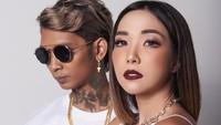 Kisah Young Lex dan Gisel di Balik Lagu Masih Bisa Panjang