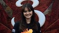 Amanda Rawles Jadi Raisa Si Jurnalis Muda