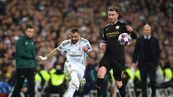 Jadwal Liga Champions Akhir Pekan Ini, Ada Man City Vs Madrid