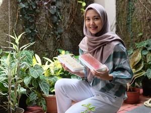 Tren Saat Corona, Cerita Mereka yang Tanam Sayuran di Rumah