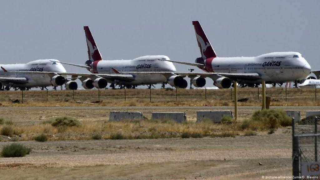 Boeing Akhirnya Hentikan Produksi Jumbo Jet 747 Setelah Sukses 50 Tahun