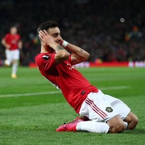 Pemain Terbaik Manchester United Musim 2019/2020: Bruno Fernandes
