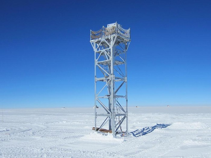 Dome A Antartika tempat terbaik di Bumi untuk amati langit