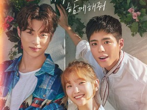 Sinopsis Record of Youth, Drama Korea yang Tayang di Netflix