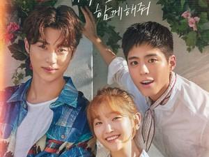Sinopsis Record of Youth, Drama Korea yang Tayang di Netflix