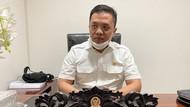 Anggota DPR Bingung Perekam Perwira Polda Riau Pukul Petugas Jaga Diburu