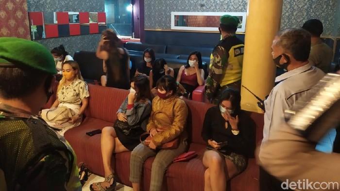 karaoke di blitar