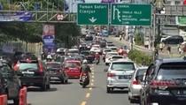 Libur Idul Adha, Jalur Puncak Bogor Mulai Dipadati Kendaraan