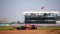 FP 1 GP Inggris: Verstappen Tercepat, Hamilton Kedua