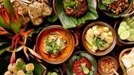 Gak Usah Takut Kolesterol, Yuk Makan Enak di Idul Adha