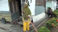 15 Tahun Nabung, Nenek Sumiati di Samarinda Akhirnya Bisa Kurban Sapi