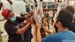 Pemotongan Hewan Kurban di Bekasi